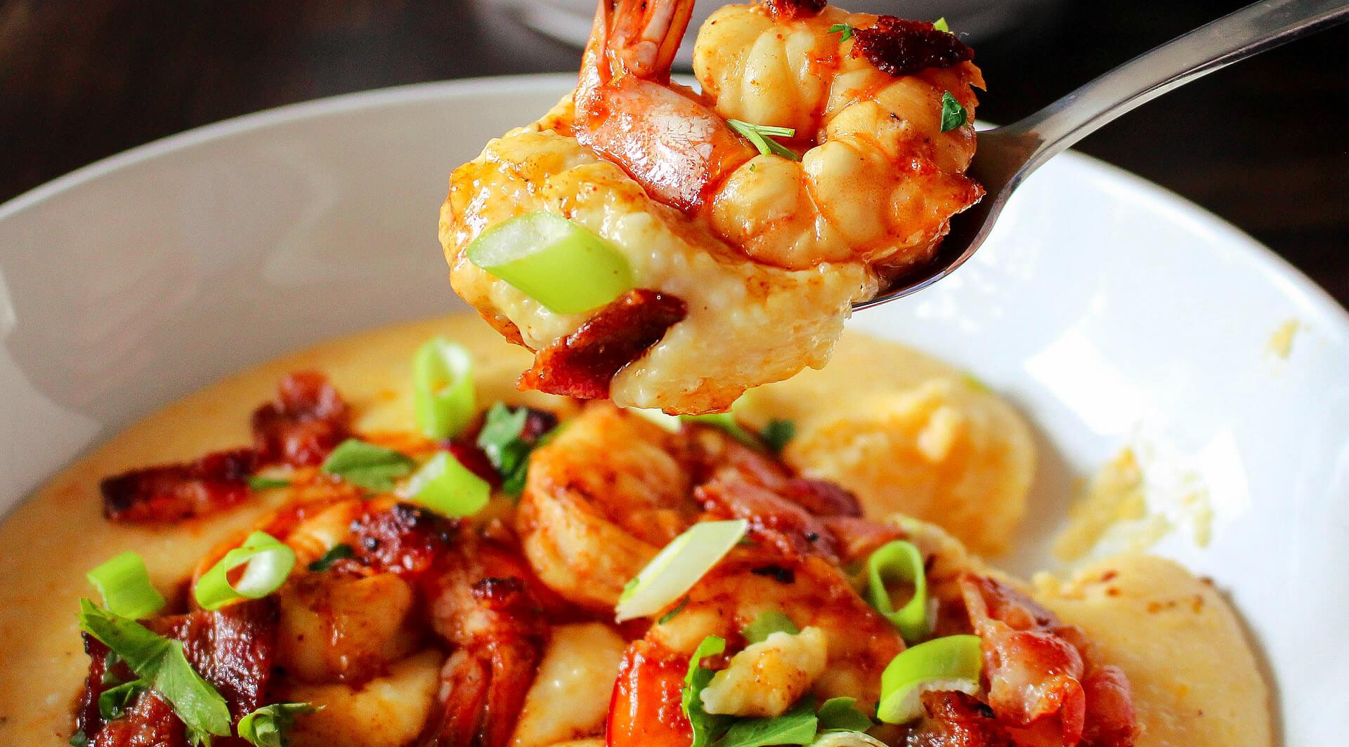 Sweet auburn seafood spendefy for Auburn caribbean cuisine